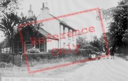 Skipper Beagles House c.1955, Stock