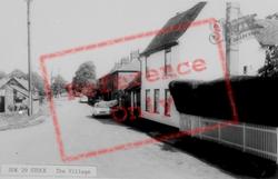 The Village c.1965, Stock