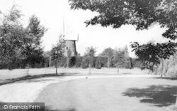The Windmill c.1960, Stock