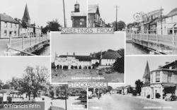 Stockbridge, Composite c.1955