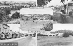Stockbridge, Composite c.1965