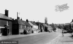 Stockbridge, High Street c.1965