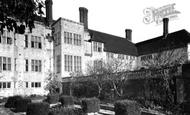 Example photo of Stockbridge
