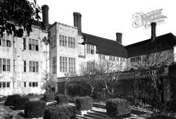 Stockbridge, Marshcourt School 1951