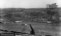 From Greenmoor c.1955, Stocksbridge
