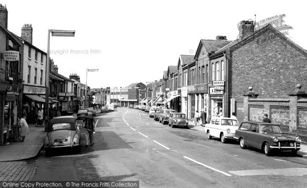 Stockton Heath photo