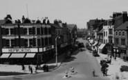 Stockton-on-Tees, Hepworth's c.1955