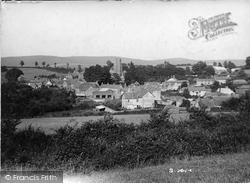 Stogumber, 1906