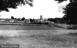 Stoke Climsland, c.1960
