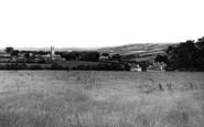 Stoke Climsland, Duchy Farm c1960