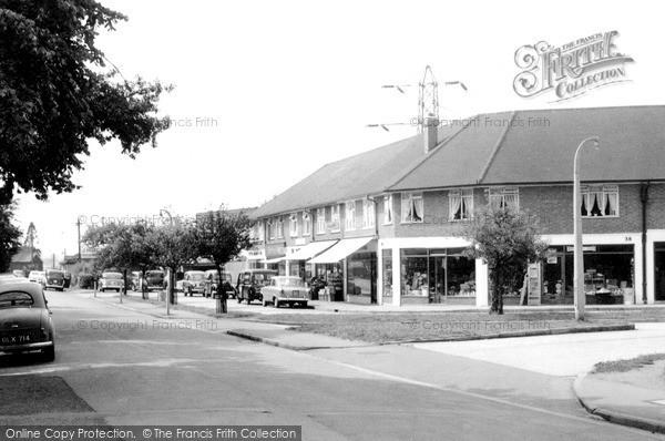 Stoke D' Abernon photo