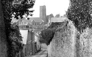 Example photo of Stoke Fleming