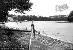 Stoke Gabriel, Quay 1918