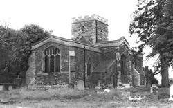 Stoke Hammond, St Luke's Church c.1955