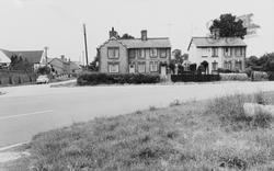 Stoke Hammond, The Village c.1955