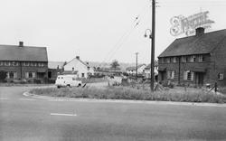 Stoke Hammond, Tyrells Road c.1960
