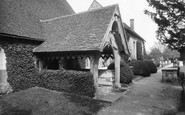 Example photo of Stoke Poges