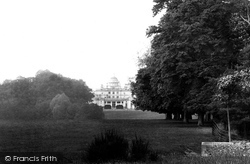 Stoke Park 1895, Stoke Poges