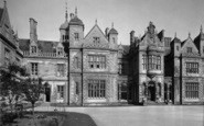 Example photo of Stoke Rochford