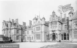 Kesteven Training College c.1960, Stoke Rochford