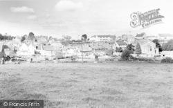 Stoke St Michael, General View c.1955