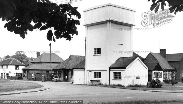 Photo of Stokenchurch, The Water Tower c.1955