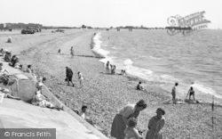 Stokes Bay, c.1955