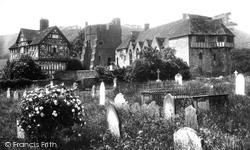 Castle 1910, Stokesay