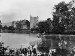 Castle 1924, Stokesay