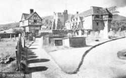 Castle 1931, Stokesay