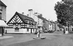 Stone, High Street c.1950