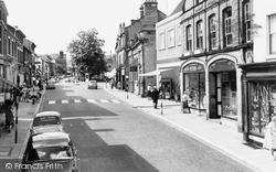 Stone, High Street c.1960