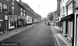Stone, High Street c.1965