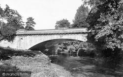 Stone, Meaford Bridge 1900