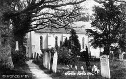 Church 1903, Stonegate