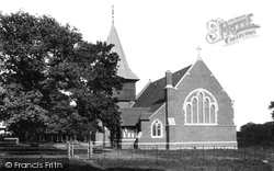 St Peter's Church 1907, Stonegate