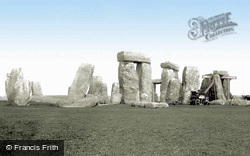 Read the 'Ancient Stones' Blog Feature