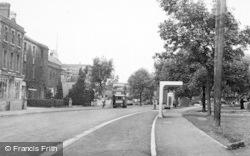 Stonehouse, High Street c.1955