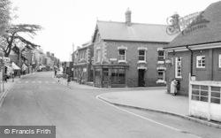 Stonehouse, High Street c.1955