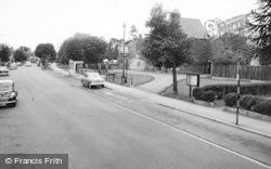 Stonehouse, High Street c.1960