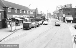 Stonehouse, High Street c.1965