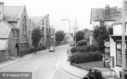 Stonehouse, High Street c.1965