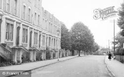 Stonehouse, Regent Street c.1955