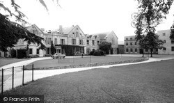 Wycliffe College c.1960, Stonehouse