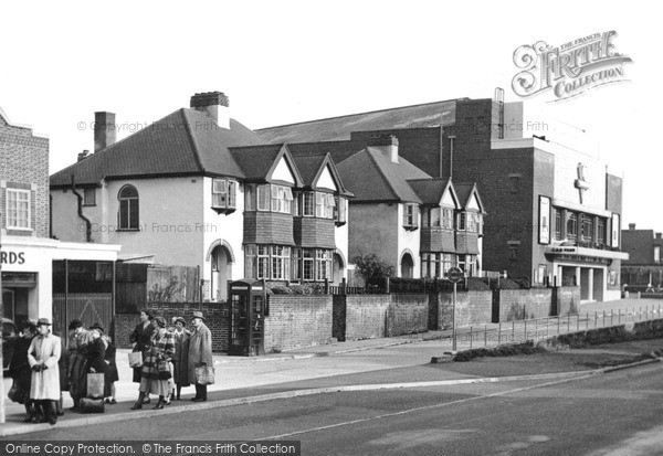 Photo of Stoneleigh, c1955, ref. S669024