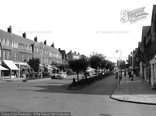 Photo of Stoneleigh, c1960, ref. S669040