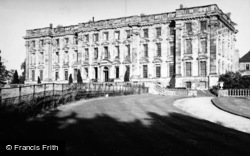Stoneleigh, Stoneleigh Abbey c.1950