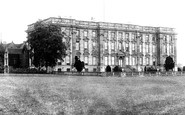 Stoneleigh, the Abbey 1892