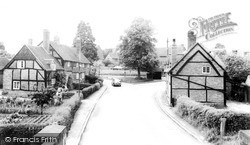 Stoneleigh, The Village c.1960