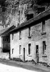 1896, Stoney Middleton